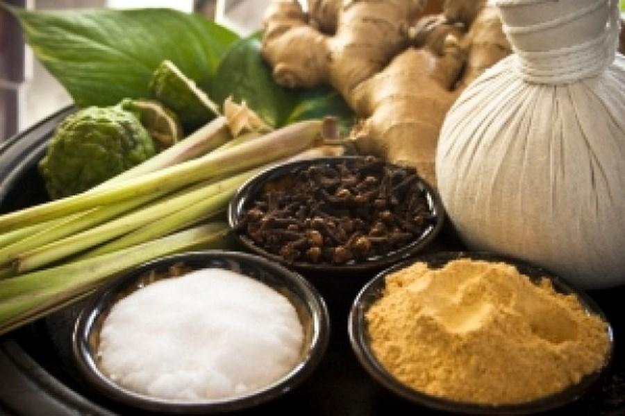 zioła w zapobieganiu wysokiego cholesterolu